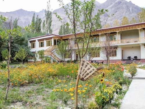 Naycho Resort -  Nubra, Leh (Ladakh)
