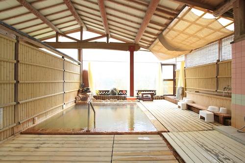 Senju no sato Ramune Onsen, Kirishima