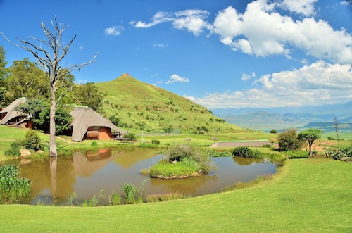 Little Switzerland Resort, Uthukela