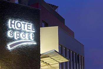 Hotel - Hotel Sport
