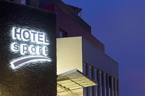 . Hotel Sport