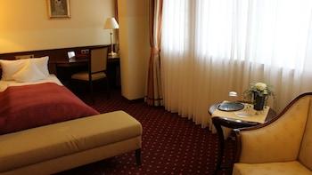 Hotel - Landhotel Zum Hessenpark