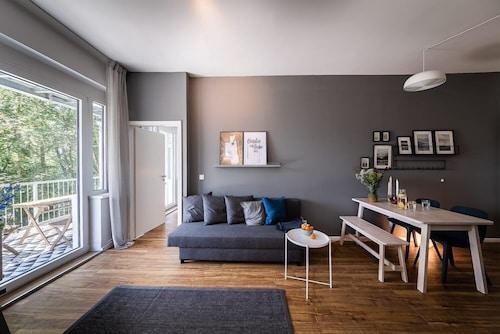 . Greystay Apartments Steglitz