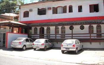 蘇伊索木屋維林旅館 VELINN Pousada Chalé Suisso