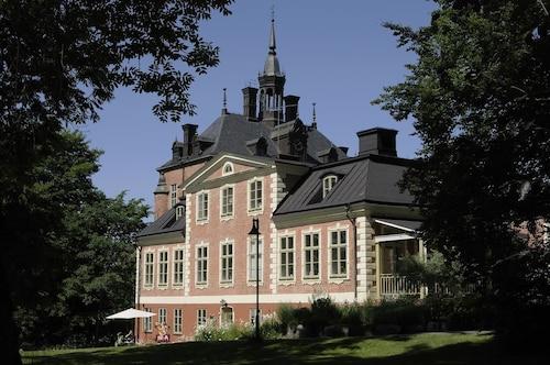 Wiks Slott, Uppsala