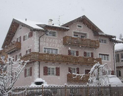 Hotel Nès Crépes, Trento