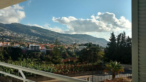 Apartment With 3 Bedrooms in Funchal, With Wonderful sea View, Enclose, Funchal