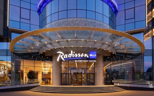 __{offers.Best_flights}__ Radisson Blu Olympiyskiy Hotel