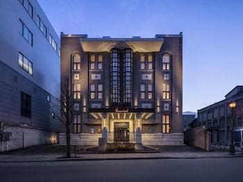 アンワインド ホテル&バー小樽