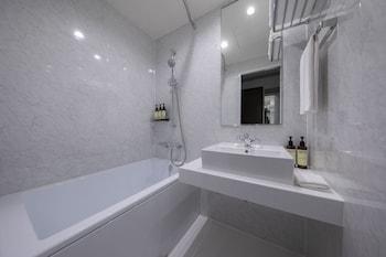 スーペリア ツインルーム|25㎡|アンワインド ホテル&バー小樽