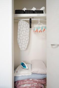 HG COZY HOTEL NO.59 Room Amenity