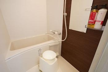 HG COZY HOTEL NO.59 Bathroom