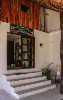 Hotel - Kin-ha Pueblo Tulum