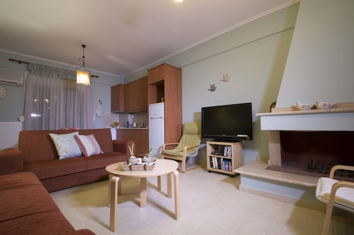 . Apartment Olympia - Irini Litochoro
