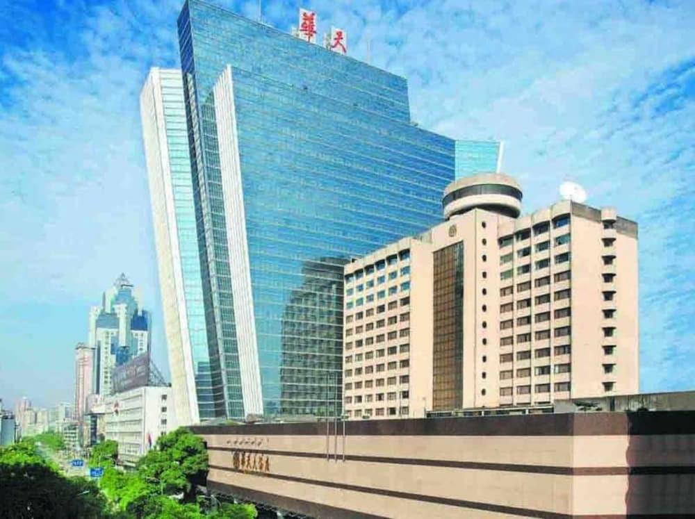 Hunan Huatian Hotel