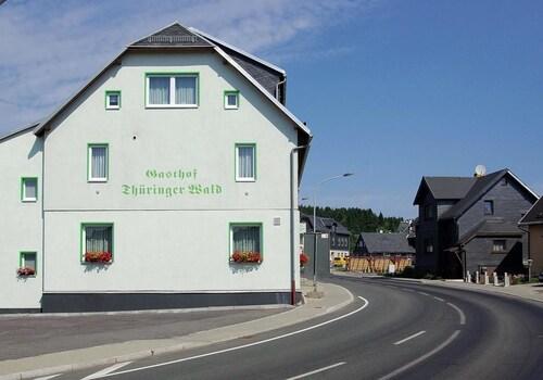 Gasthof Thüringer Wald, Saalfeld-Rudolstadt