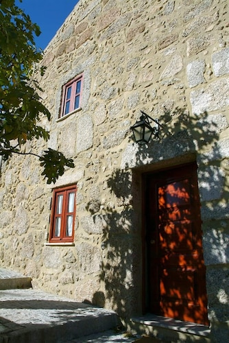 House With 2 Bedrooms in Gouveia, With Wonderful Mountain View and Ter, Gouveia