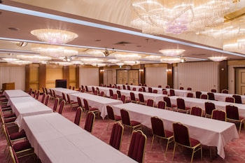 HOTEL KYOTO EMINENCE Ballroom