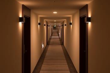 HOTEL KYOTO EMINENCE Hallway