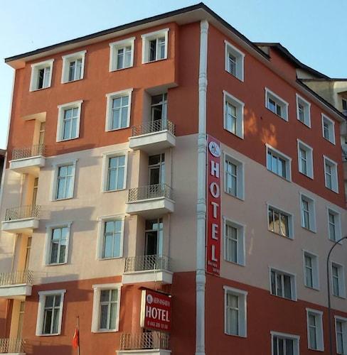 . Hotel Kervansaray
