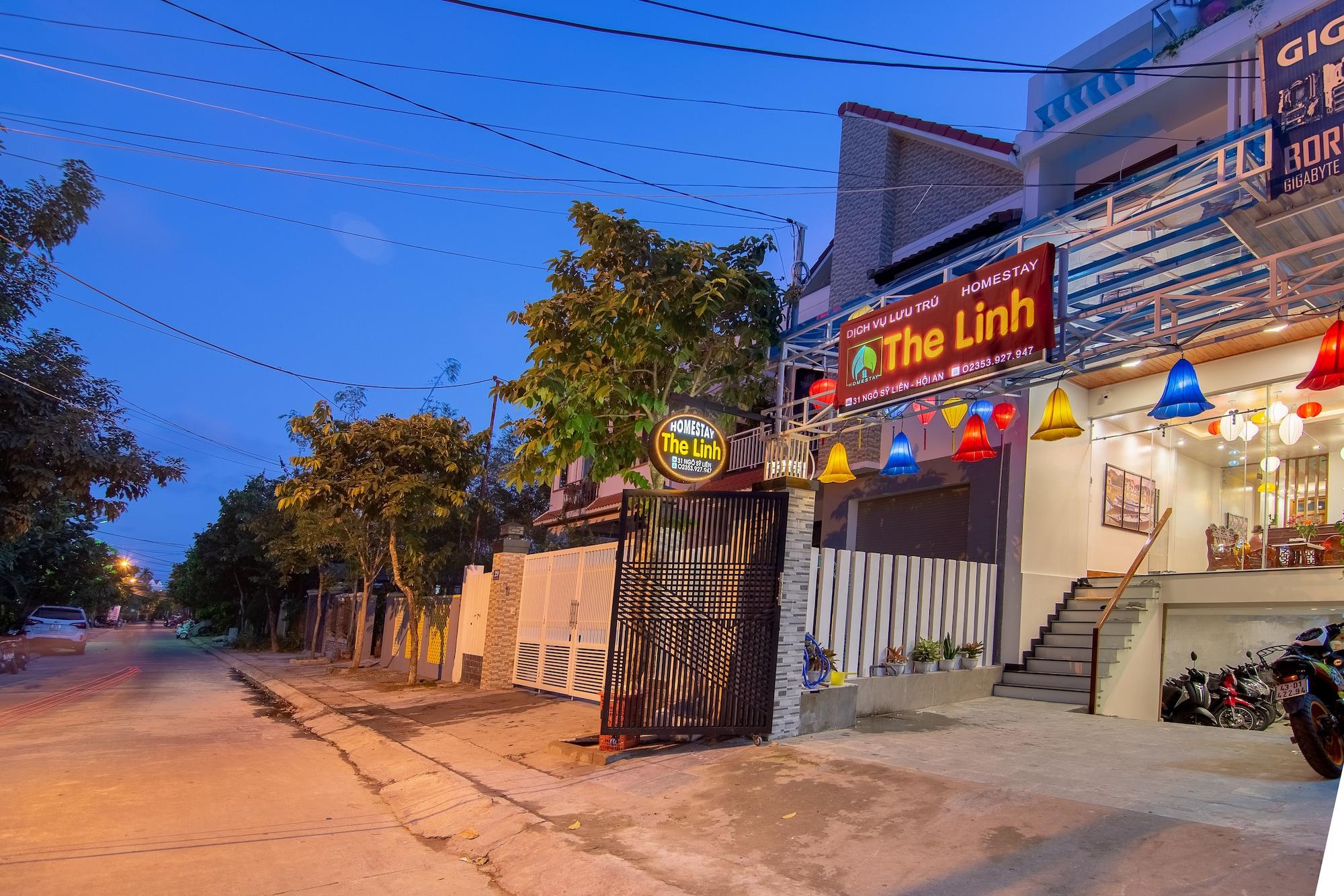 The Linh Homestay, Hội An