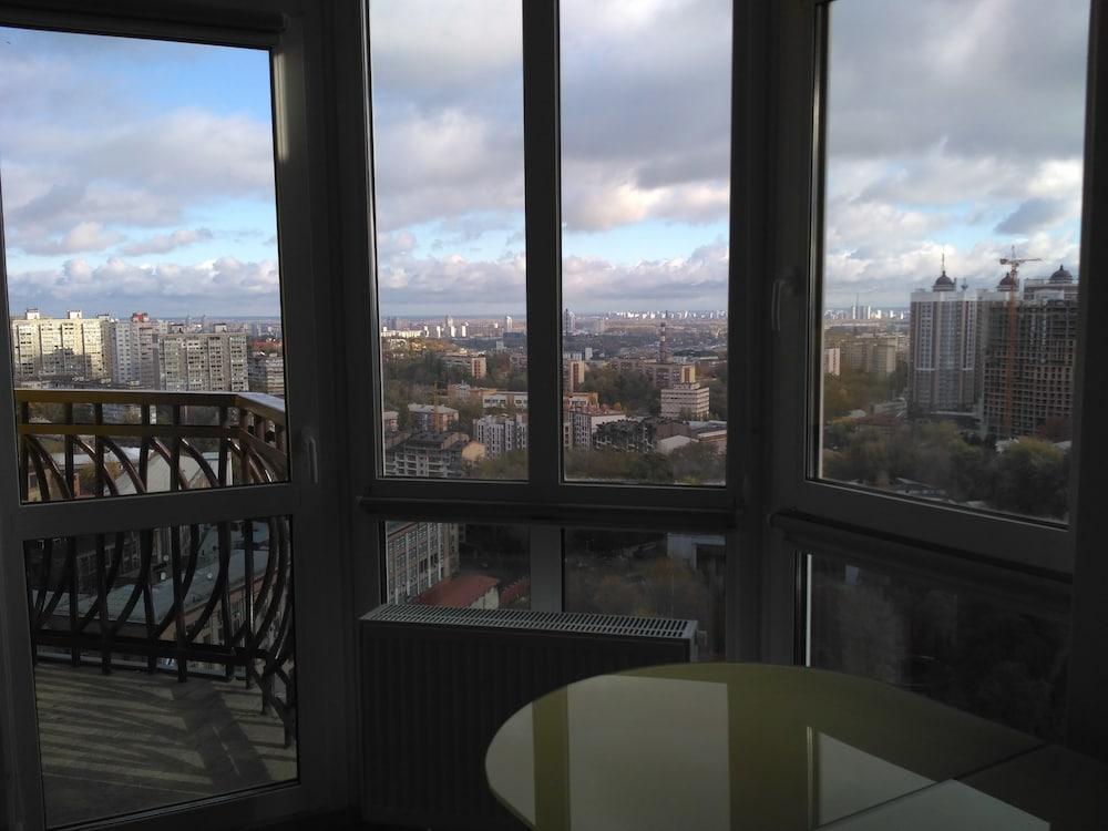Апартаменты «Коперник»
