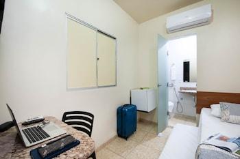 波索阿勒格雷飯店 Hotel Pouso Alegre