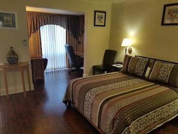 Los Gatos Garden Inn Hotel