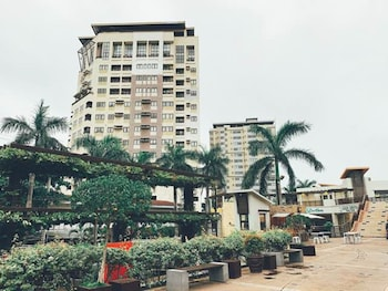 THE PERSIMMON CEBU BY SLEEPINGPONG Cebu City Cebu
