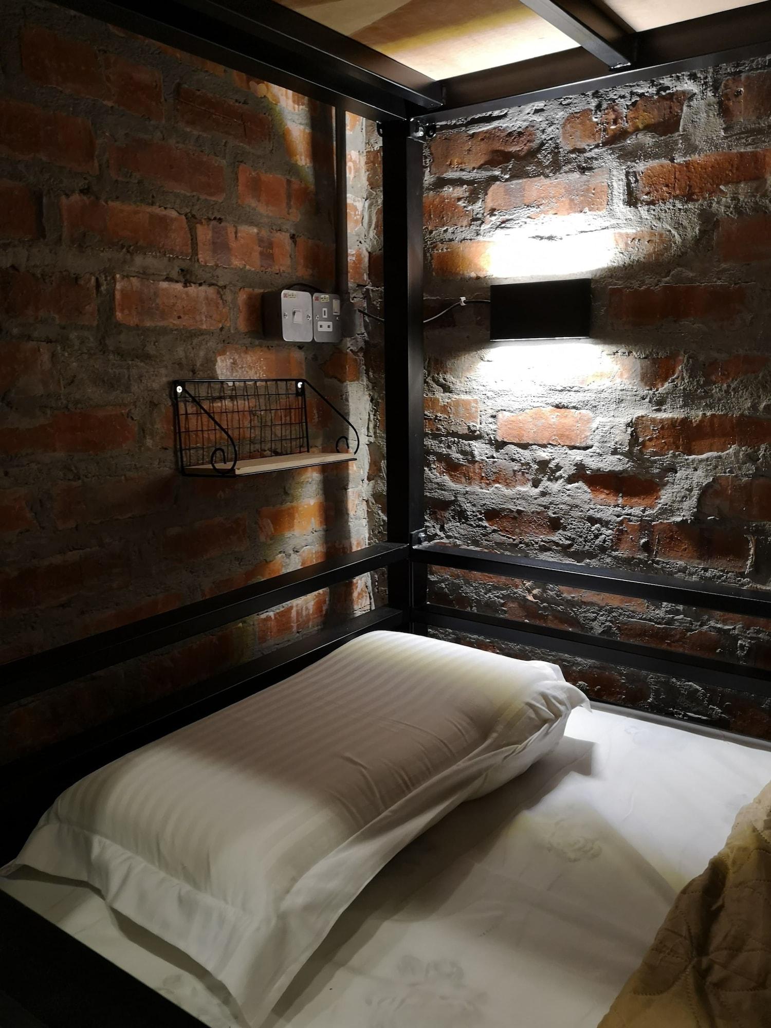 Iron Inn - Hostel, Kuala Lumpur