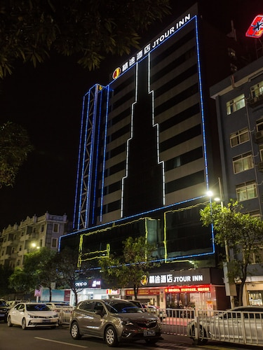 J Tour Inn, Dongguan