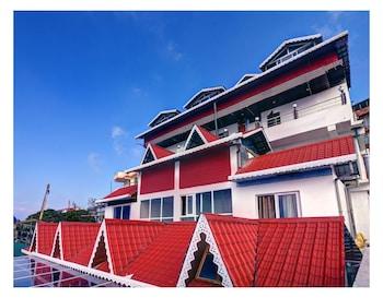 New Mandala Golden Spa Resort