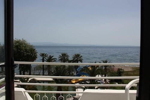 Grand Beyza Garden Beach Hotel, Edremit