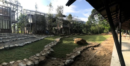 Happi Eco Village, Bentong