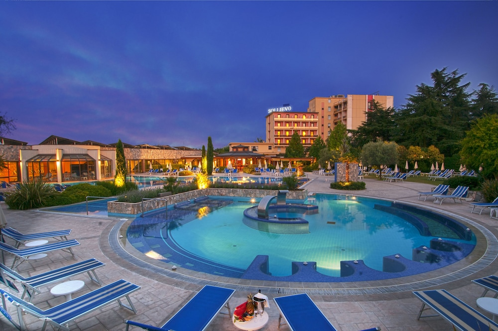 Hotel Sollievo Terme, Featured Image
