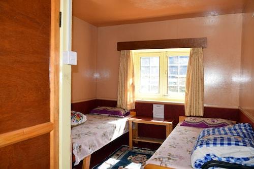 Namgyal Lodge Machermo, Sagarmatha