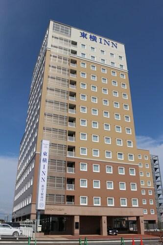Toyoko Inn Shin-fuji-eki Minami-guchi, Fuji