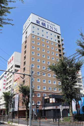 Toyoko Inn Toyota-shi Ekimae, Toyota