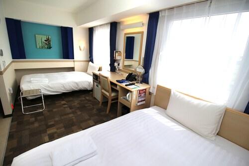Toyoko Inn Osaka Nippombashi Bunraku Gekijo Mae, Osaka
