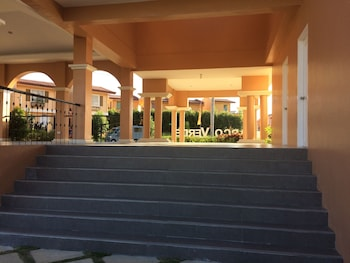 BOHOL TOURIST ACCOMMODATION Property Grounds