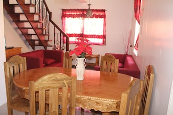 BOHOL TOURIST ACCOMMODATION In-Room Dining