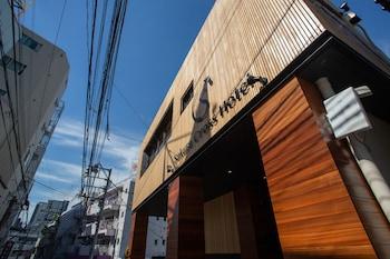 サクラクロスホテル新宿東