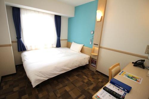 Toyoko Inn Tokyo Keihin Tohoku-sen Oji-eki Kita-guchi, Kita