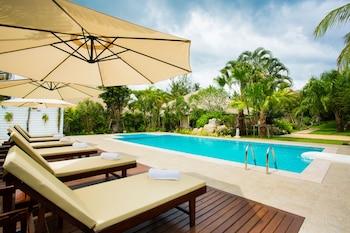 Hotel - Villa Pimmada