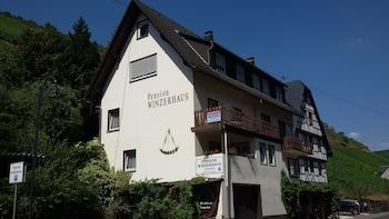 Hotel - Hotel Pension Winzerhaus