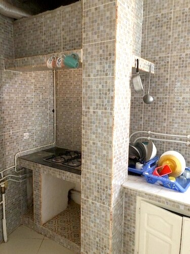 House With 2 Bedrooms in Oran, With Wifi - 6 km From the Beach, Oran