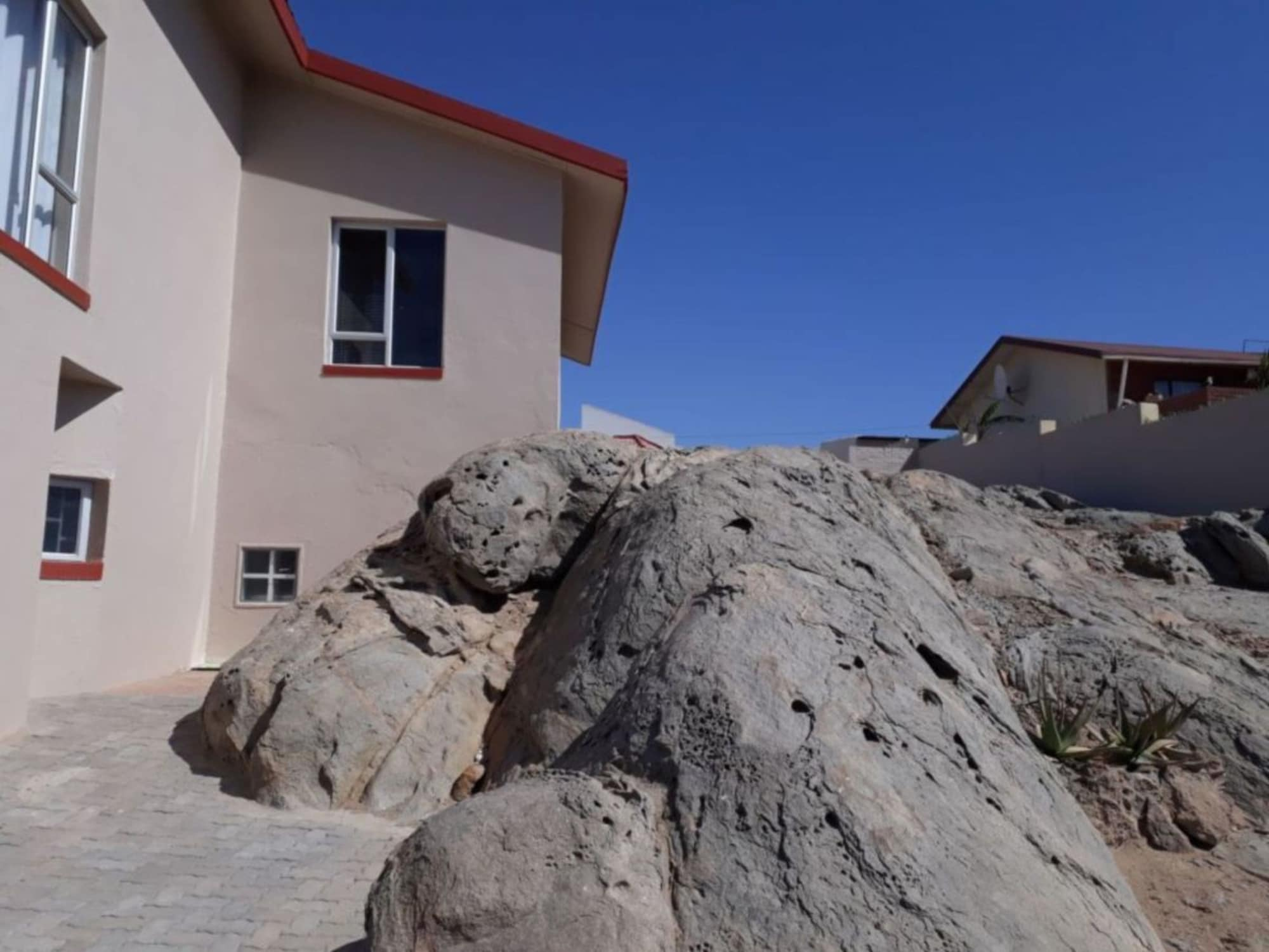 Starfish Guesthouse, Luderitz