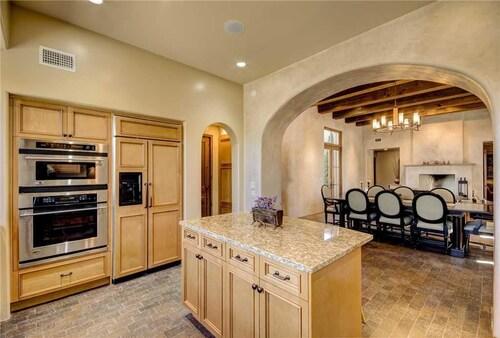The Sunrise Retreat - Two Bedroom Home, Santa Fe