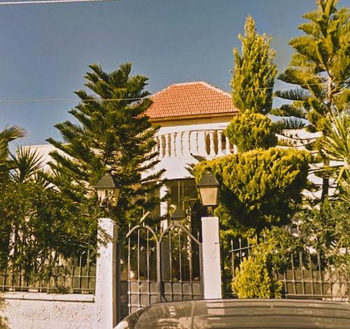 Bethlehem Guest Villa, Bethlehem