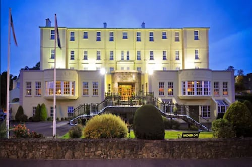 . Sligo Southern Hotel & Leisure centre